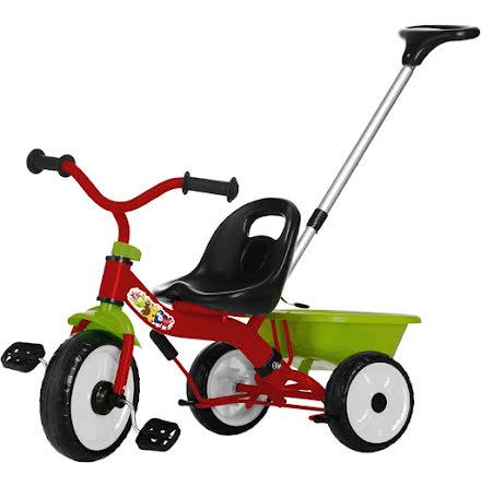 Babblarna Trehjuling, Nordic Hoj