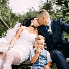 Fotógrafo de bodas Julia Normantas (VirgisYulya). Foto del 08.08.2017