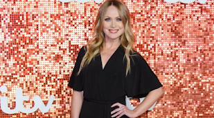 Michelle Hardwick engaged