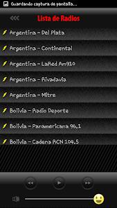 Copa América Centenario 2016 screenshot 1