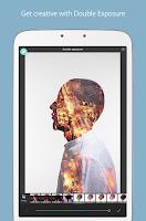 Screenshot of Pixlr – Free Photo Editor