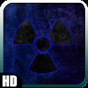 Radioactive Wallpaper icon