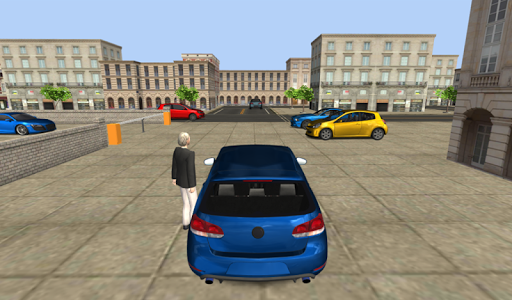Car Parking Valet Apk 1