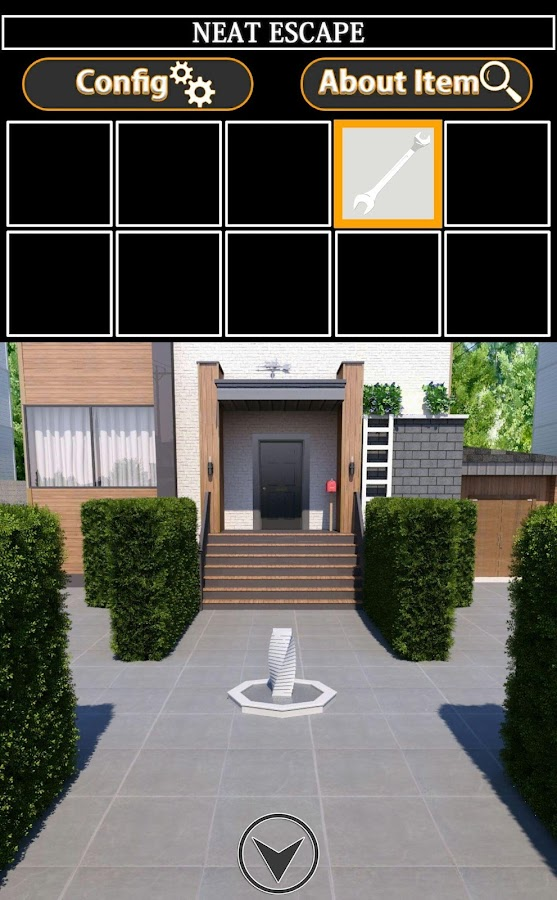 Infiltrate game:Security- screenshot