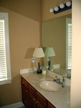 Photo: Guest bathroom downstairs