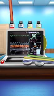 4 Open Heart Surgery Simulator App screenshot