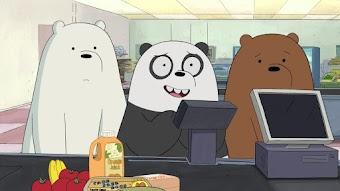 Planet Bears / Coffee Cave