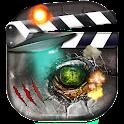 Movie Camera FX Photo Editor icon