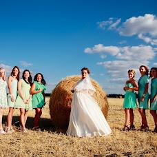 Wedding photographer Aleksandr Pozhidaev (Pozhidaev). Photo of 21.10.2018