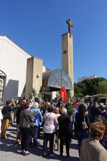 photo de Eglise Notre Dame de la Paix