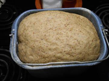 Multi Grain Pizza Dough Recipe