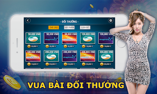 Game danh bai doi thuong vip 666- screenshot thumbnail