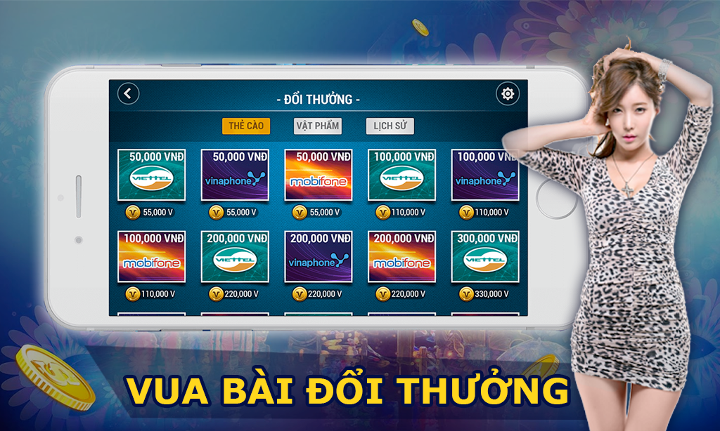 Game danh bai doi thuong vip 666- screenshot