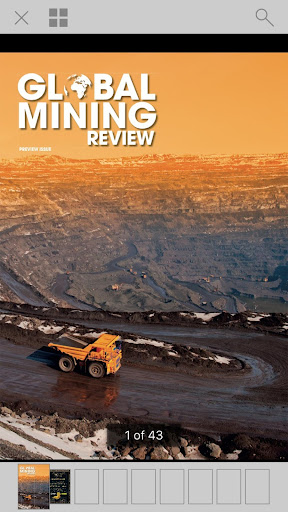 Download Global Mining Review 5.1.1 1