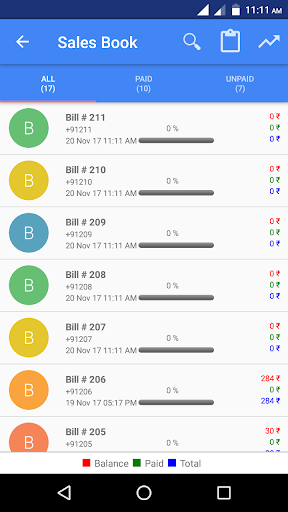 bill generator by bill generator google play united states