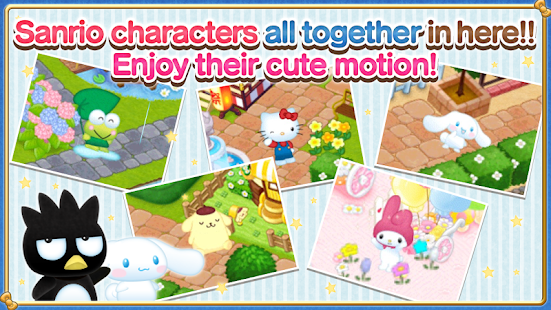 Hello Kitty World - Fun Game- screenshot thumbnail