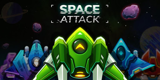 Galaxy Attack - Space Shooter 2020 1.4.02 screenshots 6