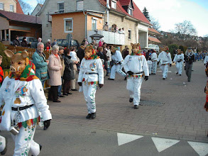 Photo: Goischter Weisau  Narrenzunft Metzingen e.V.