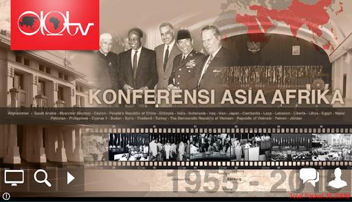 Asia Afrika TV