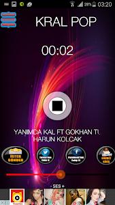 TÜRKÇE MÜZİKLER screenshot 5