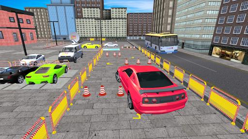 Télécharger parking moderne 3d: jeux de voiture gratuits 2020 apk mod screenshots 4