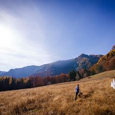 Wedding photographer Florin Kiritescu (kiritescu). Photo of 05.11.2016