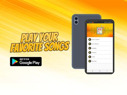 Dena Mwana 2020 Songs & Lyrics 1.2 Android Mod + APK + Data 3