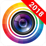 PhotoDirector Photo Editor App Icon