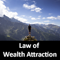 Law of Wealth Attraction icon