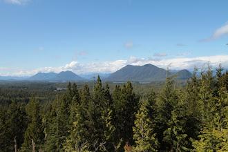 Photo: Pacific Rim NP - Radar Hill