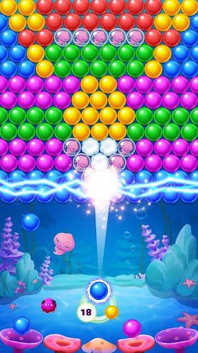 Bubble Shooter Blast 1.2.3051 screenshots 2