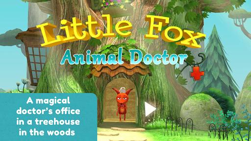 Little Fox Animal Doctor image