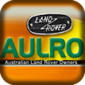 Australian Land Rover Owners icon