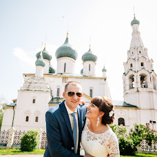 Wedding photographer Tatyana Babkova (Confetti). Photo of 21.10.2015