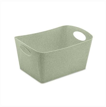 BOXXX M, Förvaringslåda 3,5L, Organic grön