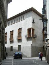 Photo: Venue (Palacio del Condestable)