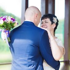 Wedding photographer Ekaterina Pustovoyt (katepust). Photo of 01.08.2016