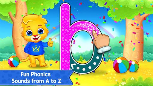 ABC Kids - Tracing & Phonics 1.5.6 screenshots 2
