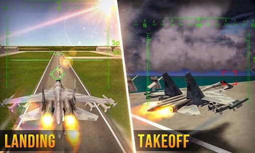 Fighter Jet Air Strike – New 2020 8