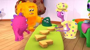 Monster Cake Mistake thumbnail
