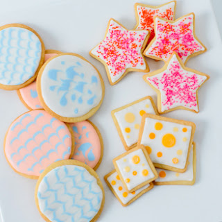 Royal Icing (with Meringue Powder) Recipe