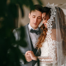 Wedding photographer Elizaveta Vladykina (vladykinaliza). Photo of 26.05.2018