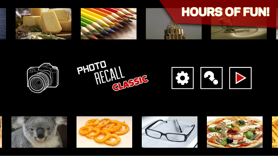 Photo Recall Classic- screenshot thumbnail