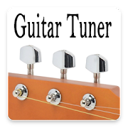 Guitar Tuner Free - Pro Smart Tuner for Guitar