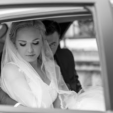 Wedding photographer Jan Myszkowski (myszkowski). Photo of 11.09.2017
