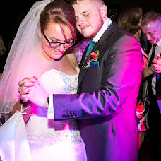 Wedding photographer Dominika Entwistle (entwido). Photo of 21.02.2018