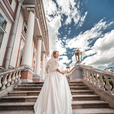 Wedding photographer Yaroslav Tourchukov (taura). Photo of 26.07.2018