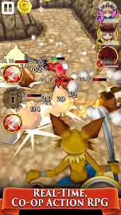Colopl Rune Story mod