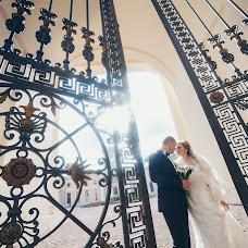Wedding photographer Andrey Novoselov (tentador). Photo of 10.04.2017