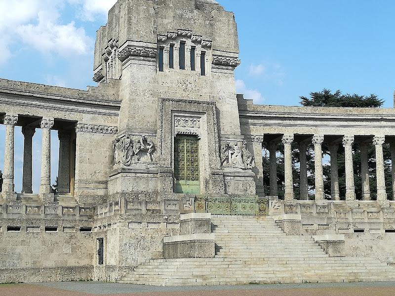 Cimitero monumentale Bergamo di gisella_rocca